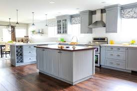 Benjamin Moore Gray Cabinets Bathroom Stunning Modern Kitchen Gray Cabinets Outofhome