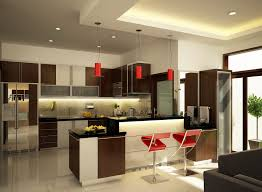 interior of a kitchen modern interior kitchen design focus on modern design sleek