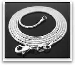 silver cord necklace images Handcast 925 sterling silver celtic triskele triple spiral jpg