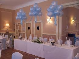 balloon decoration ideas for baby shower baby shower decoration