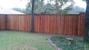 fencing projects u2013 rainier construction u0026 fencing