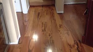 Installing Wood Floors On Concrete Installing Hardwood Floors On Concrete Elastilon Youtube