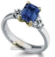 model cincin blue safir cincin kawin choery dengan batu blue safir cincin kawin