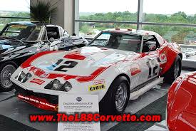 1968 l88 corvette l88 corvettes at the 2014 ncrs national convention