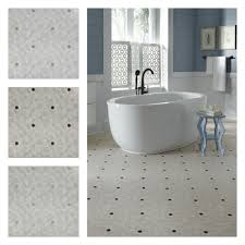 Best Flooring For Bathroom by Best Floors For Bathrooms