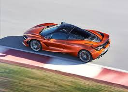 orange mclaren 720s mclaren u0027s all new 720s supercar lands in sa cars co za