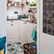 carreaux ciment cuisine tapis carreaux de ciments noir 45x75cm toodoo tapis cuisine