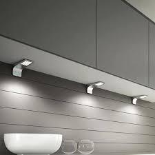 eclairage led cuisine plan travail eclairage led cuisine plan travail pour cuisine kit 3 spots d design