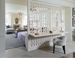 diviser une chambre en deux 10 idées pour séparer la chambre à coucher des autres pièces