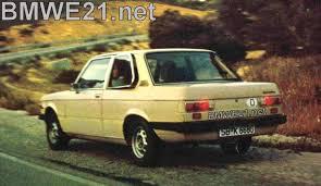 bmw 1974 models e21 history bmwe21 jeroen s bmw e21