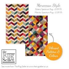 Spectrum Rugs Competition Win A Middle Eastern Inspired Room Update Worth