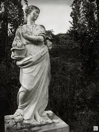statue greek goddess by oddinarie on deviantart