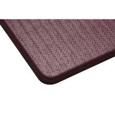ballard designs buffalo check drapery panel copycatchic imprint comfort mats solid kitchen mat reviews wayfair imprint comfort mats solid kitchen mat