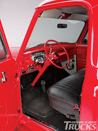 Fixing Up Old Ford Truck - 1955 ford f 100 pickup truck rod network