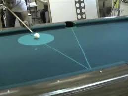 Smart Pool Table Arpool Laval Virtual 2010 Youtube