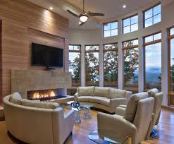 Living Room Ideas Beige Sofa Living Room Astonishing Curved Sofa Decorating Ideas For Living
