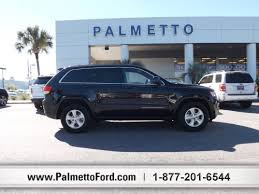 2014 blue jeep grand cherokee used cars trucks suvs palmetto ford charleston sc