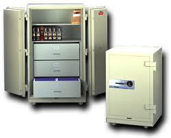 fireproof media storage cabinet fireproof computer media safe