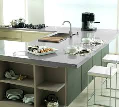 Corian Bench Top Kitchen Counter Table U2013 Home Design And Decorating