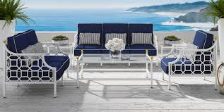 Barclay Butera Home by Barclay Butera Outdoor Collection For Castelle A Design Find