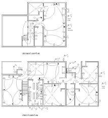 electrical plan unique design lab electrical plan
