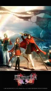 final fantasy video games type 0 wallpaper 104353