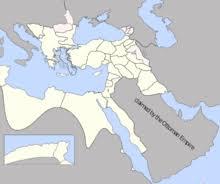 Definition Of Ottoman Turks Ottoman Empire
