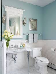 Blue Bathrooms Decor Ideas Navy Blue Nautical Bathroom Decor City Gate Beach Road