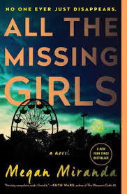 Check If Barnes And Noble Has A Book All The Missing Girls By Megan Miranda Paperback Barnes U0026 Noble