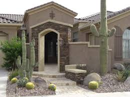 cozy small backyard landscaping ideas low maintenance desert landscaping ideas