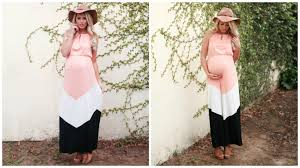 baby shower dress for to be 32 maternity baby shower dresses that will you away cheekytummy