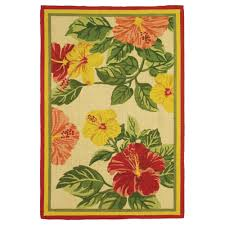 Tropical Area Rugs Tropical Rug On Home Goods Rugs Ideal Contemporary Area Rugs