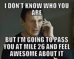 Running Memes - the best running memes rather be runnin