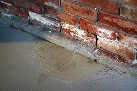 perimeter drains and preventing problems flintstones construction