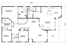 Modular Homes With Basement Floor Plans The Mt Shasta 5v465a4 Home Floor Plan Manufactured And Or