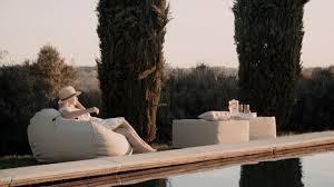 Garten Lounge Gunstig Sitzsack Für Den Garten Von Vetsak Youtube