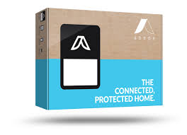 Home Automation Logo Design Abode How It Works