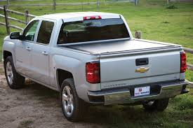Chevy Silverado 1500 Truck Bed Covers - jackrabbit truck bed covers