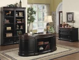 Espresso Office Desk Rowan Office Desk 800921 Espresso Brown By Coaster W Options