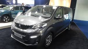peugeot traveller business 2017 peugeot traveller exterior and interior auto salon