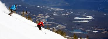 book for a ski vacation packages to jasper you will surely enjoy