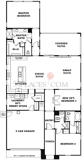 trilogy at vistancia flora floor plan model shea trilogy lumina floorplan 2080 sq ft trilogy at vistancia 55places com