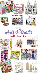 creative art and craft gifts for kids craft gifts craft and gift