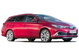 toyota auris touring sports estate owner reviews mpg problems