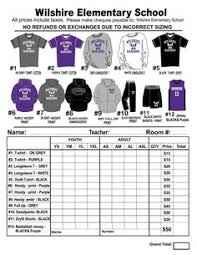 t shirt order form template excel 1uive8 t shirt ideas