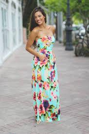 mint floral maxi dress with pockets mint maxi dress cute dress