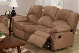 Fabric Reclining Sofa Beige Fabric Reclining Sofa A Sofa Furniture Outlet Los
