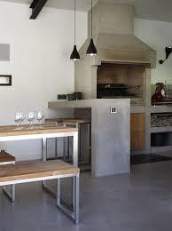 beton cir cuisine beton cir leroy trendy best finest amazing terrasse meuble jardin u