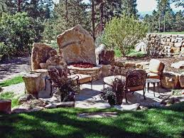 landscaping denver co siloam stone accents monuments colorado denver