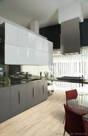Images Of Modern Kitchen Cabinets Open Kitchens Four Ways Modern Refined Organic And Traditional